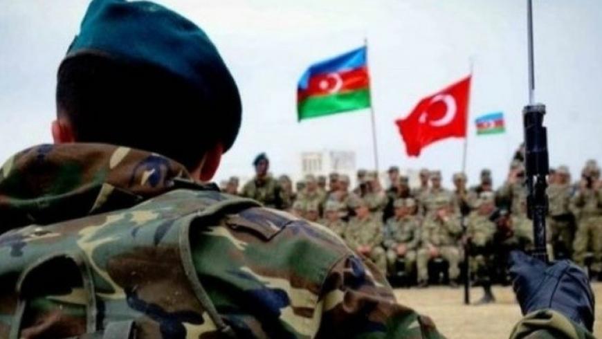 تركيا وأذربيجان