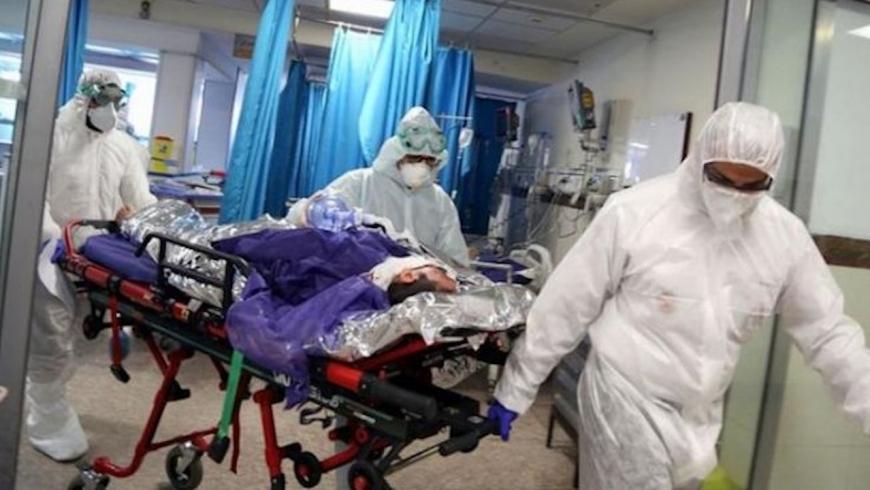 فيروس كورونا في تركيا