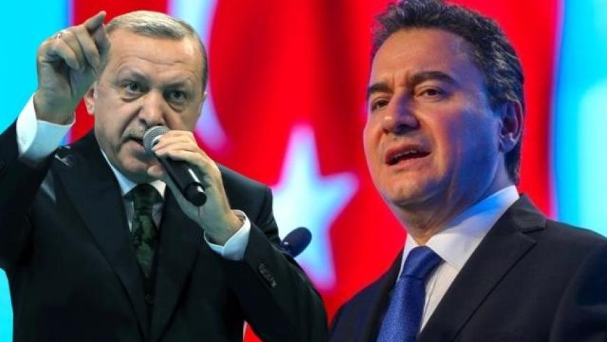 بابا جان وأردوغان