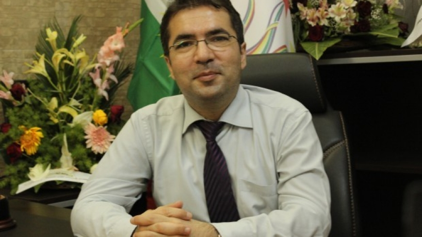 شيراز اليزيدي