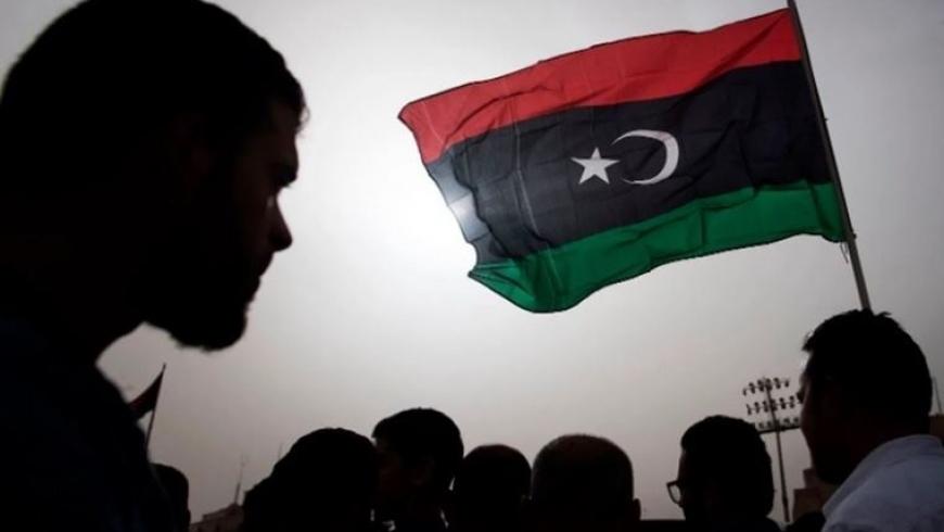 الأوضاع في ليبيا