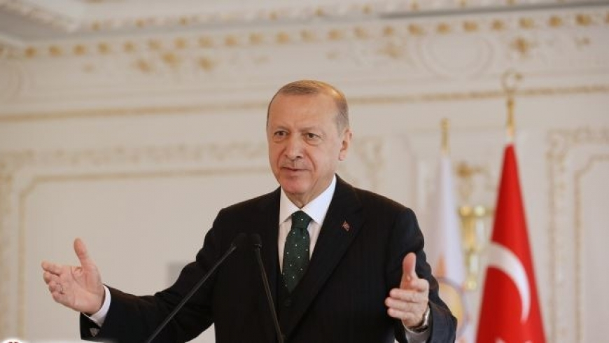 أردوغان اليوم