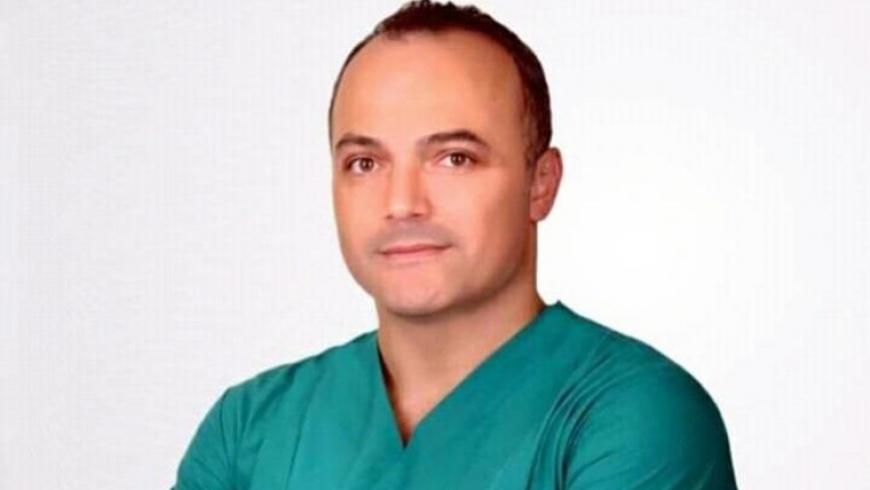 الطبيب نجاتي أمير هان