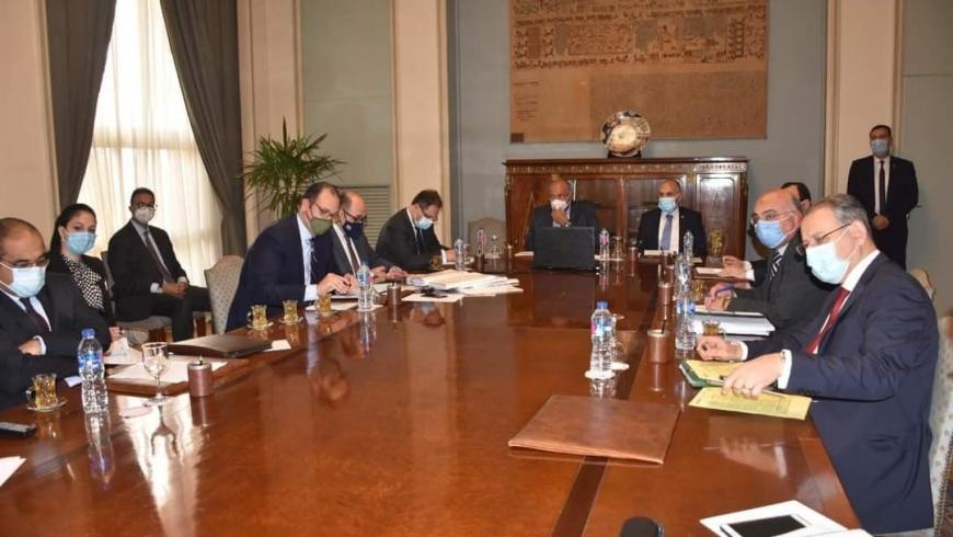 الاجتماع السداسي لوزراء الخارجية والمياه في مصر والسودان وإثيوبيا
