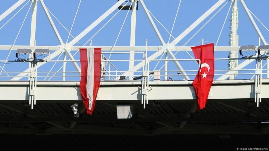 النمسا وتركيا