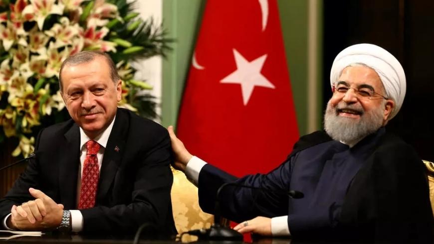 الخميني وأردوغان