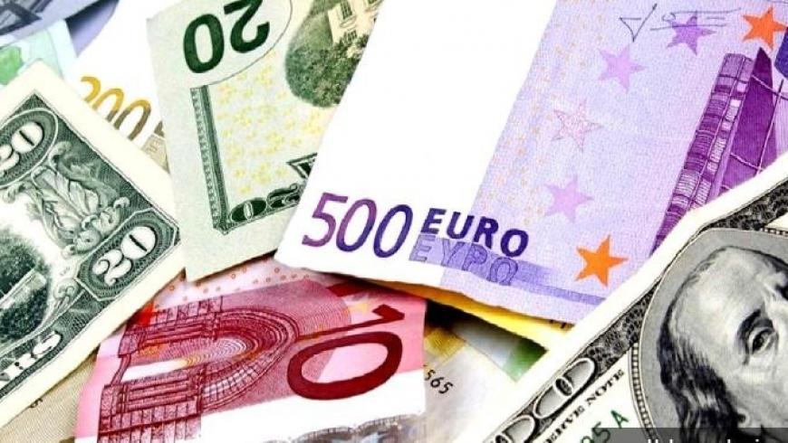 أسعار صرف الليرة مقابل العملات الأجنبية