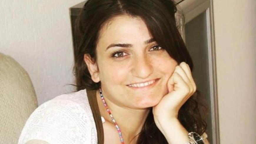 مواطنة تركية