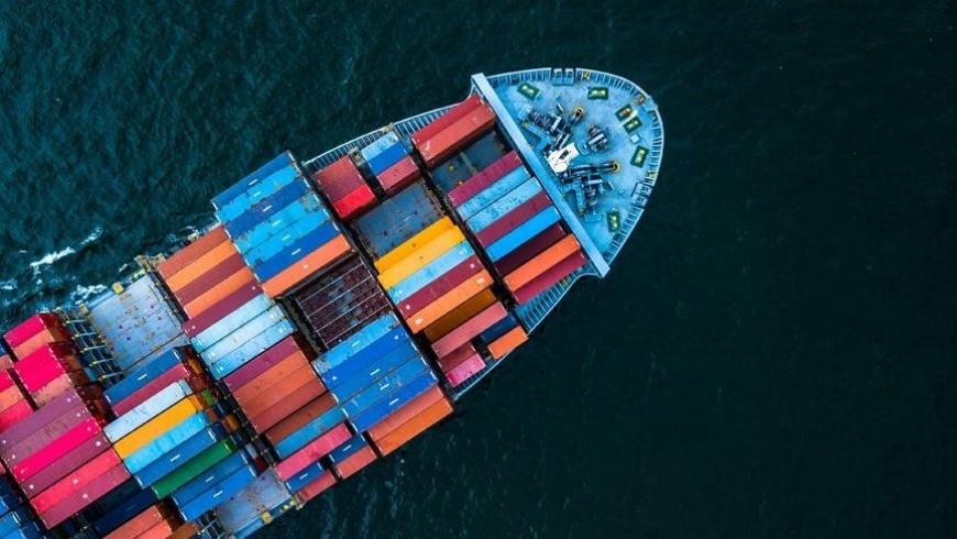 السفينة المختطفة