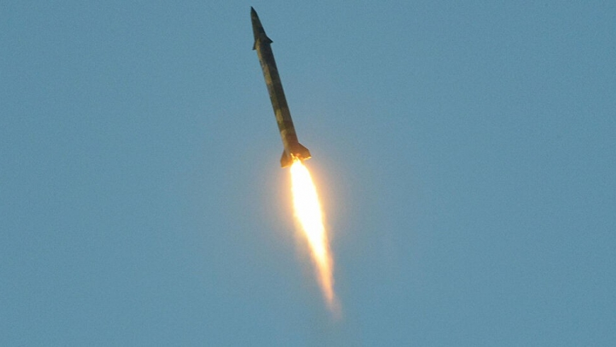صاروخ بالبيستي