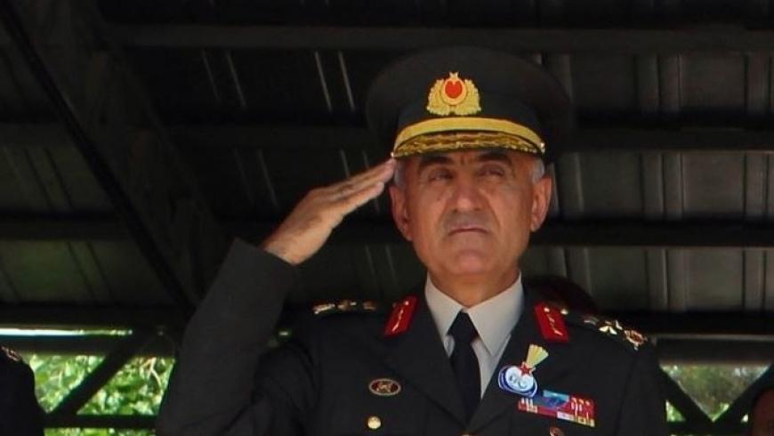 الفريق عثمان إرباش