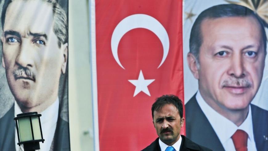 الشارب في تركيا.. من أتاتورك إلى أردوغان