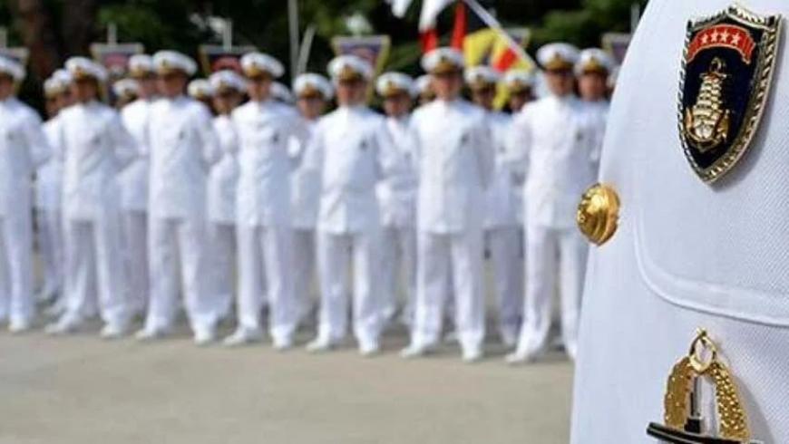 البحرية التركية
