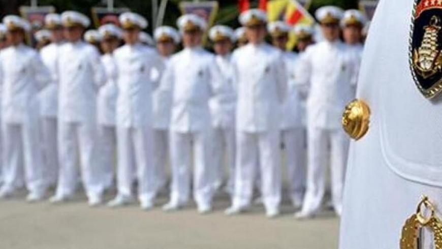 ضباط البحرية المتقاعدين