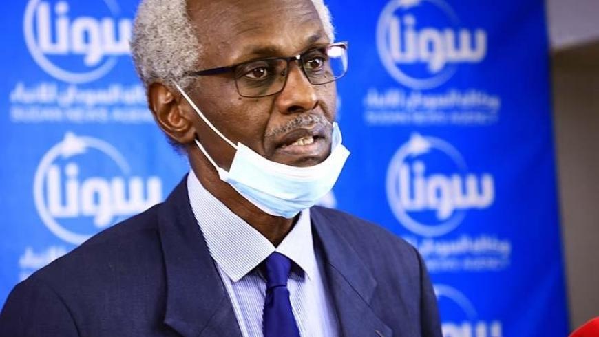 وزير الري السوداني