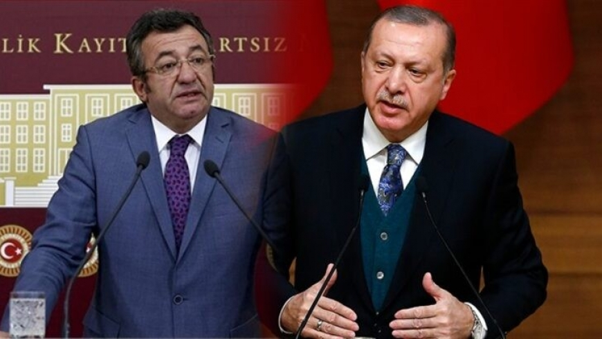 انجين الطاي وأردوغان