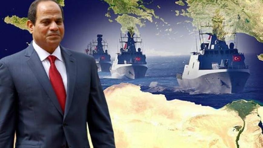 شركة مصر مع الناتو