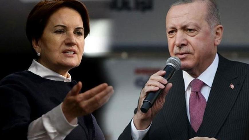 اكشنار وأردوغان
