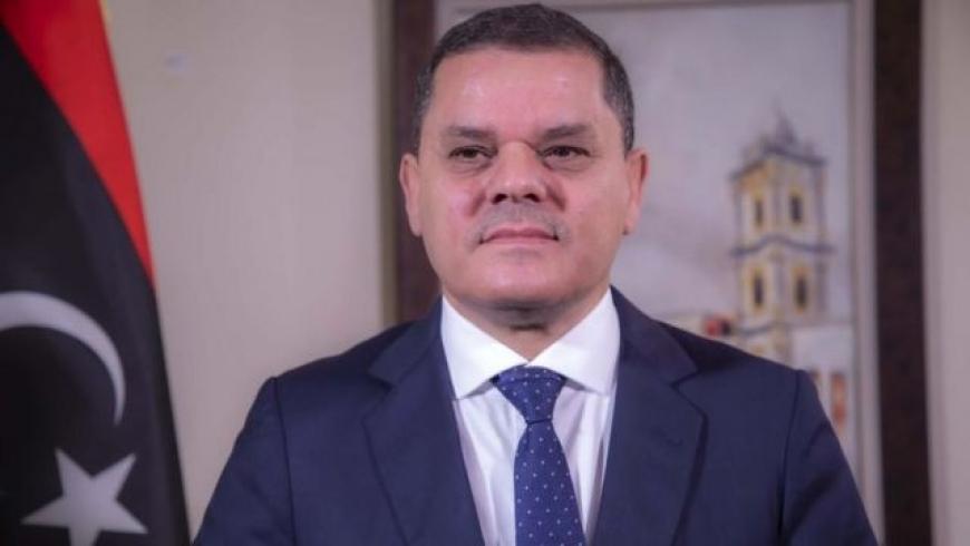 عبد الحميد الدبيبة