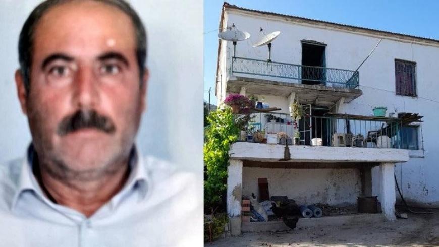 انتحار مزارع تركي