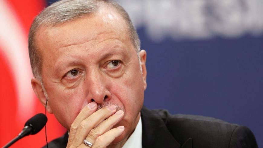 استقالات في حزب أردوغان