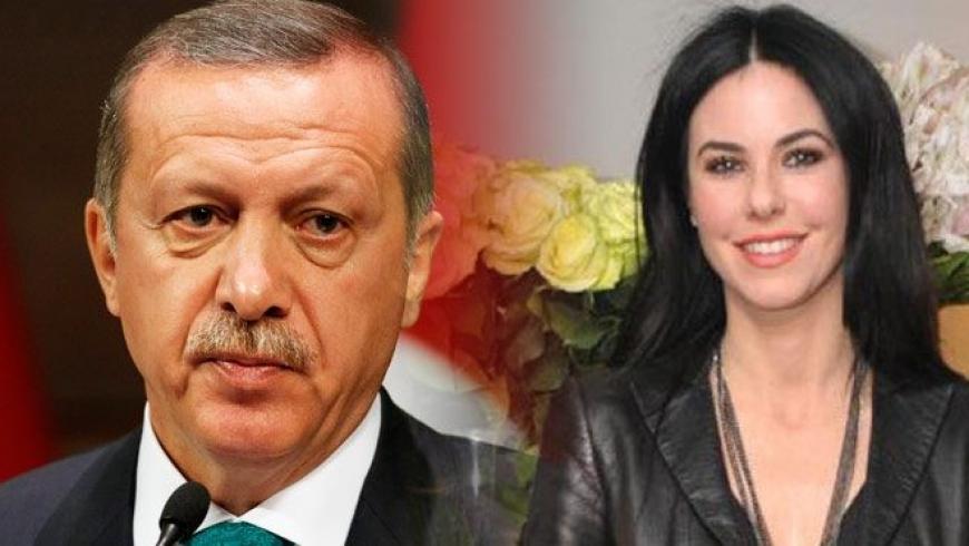 أردوغان ودفنة ساميلي