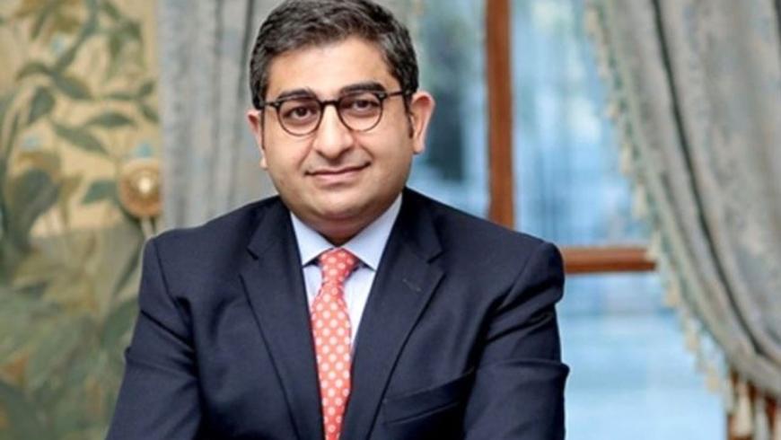 رئيس المحكمة الإدارية الإقليمية التركية«أسد توكلو»،