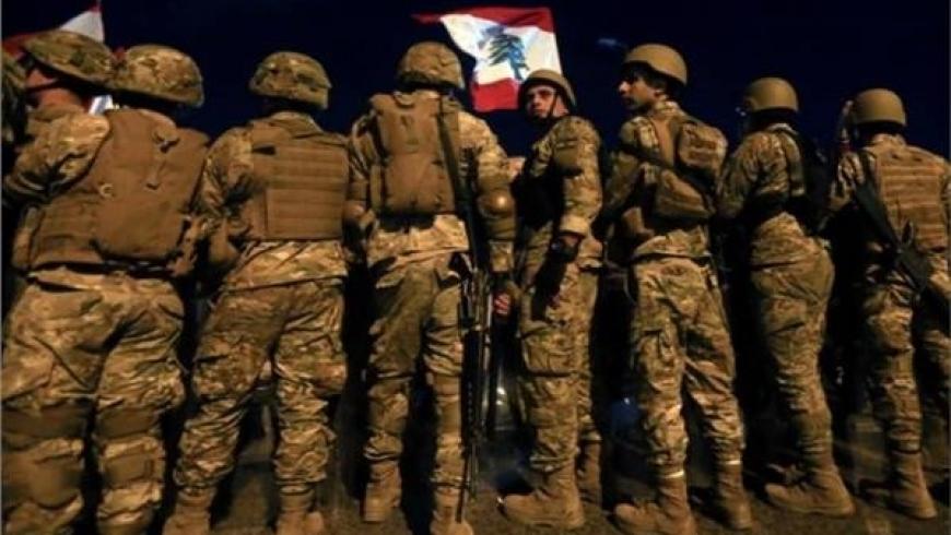 اشتباكات لبنان