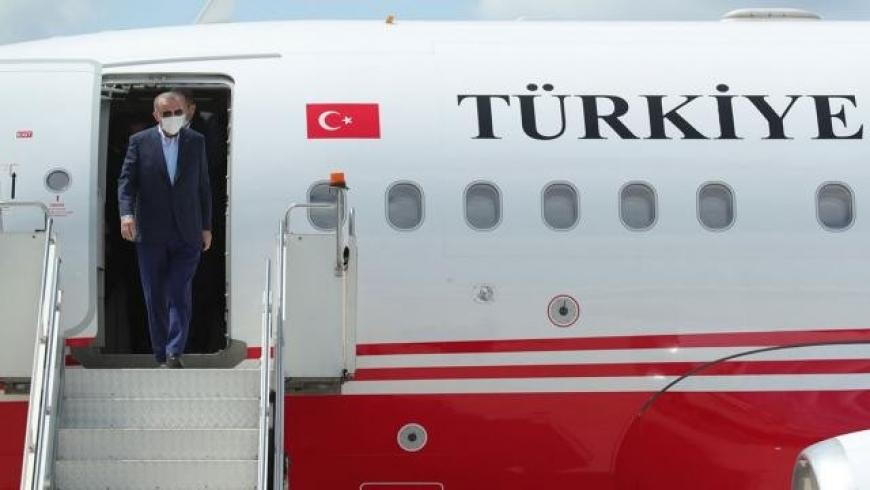 أردوغان يتوجه إلى