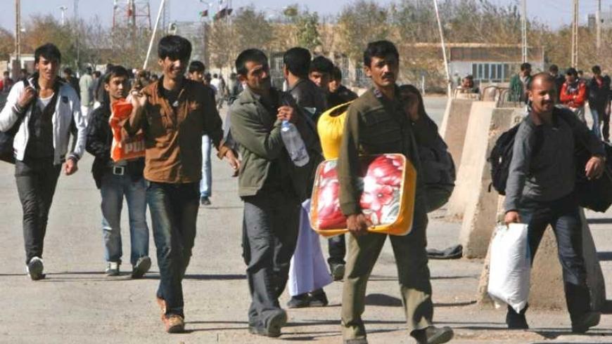 اللاجئين الأفغان بتركيا