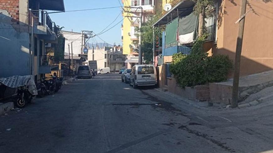 شوارع إزمير