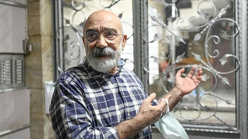 أحمد ألتان