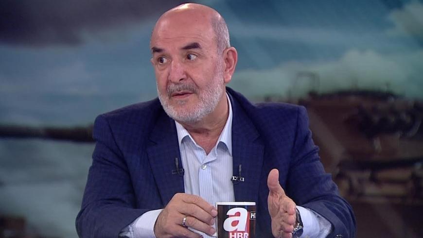 الصحفي، أحمد تاشجتيران