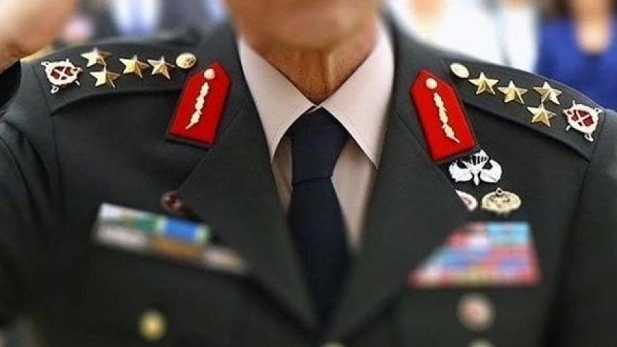 جنرال تركي