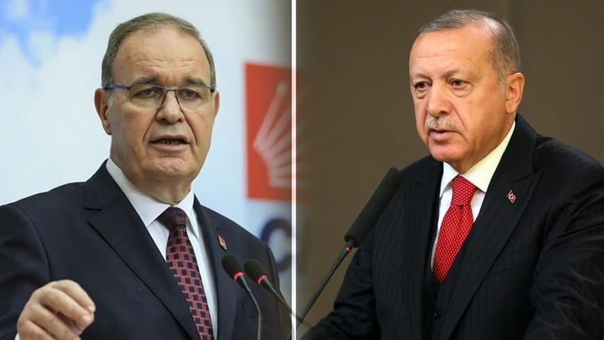 فايق أوزتراك وأردوغان