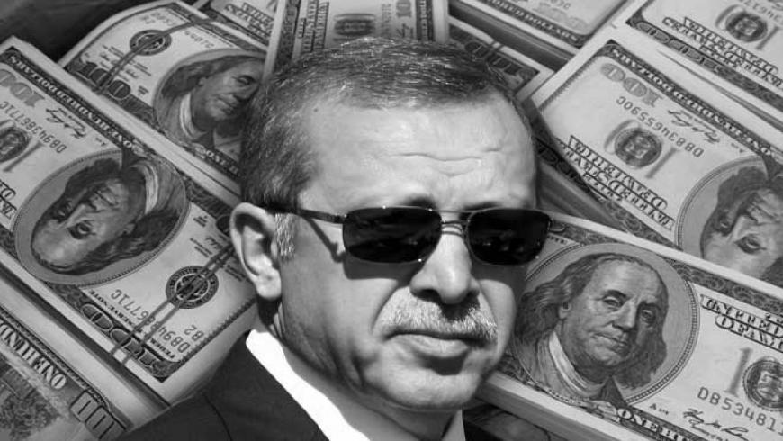 الدولار وأردوغان