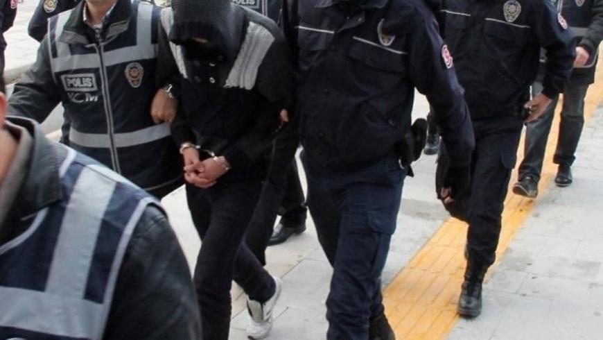 اعتقالات داعش أضنة