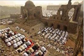 هدم مسجد بابري