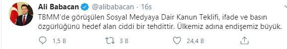 احمد داووداوغلو