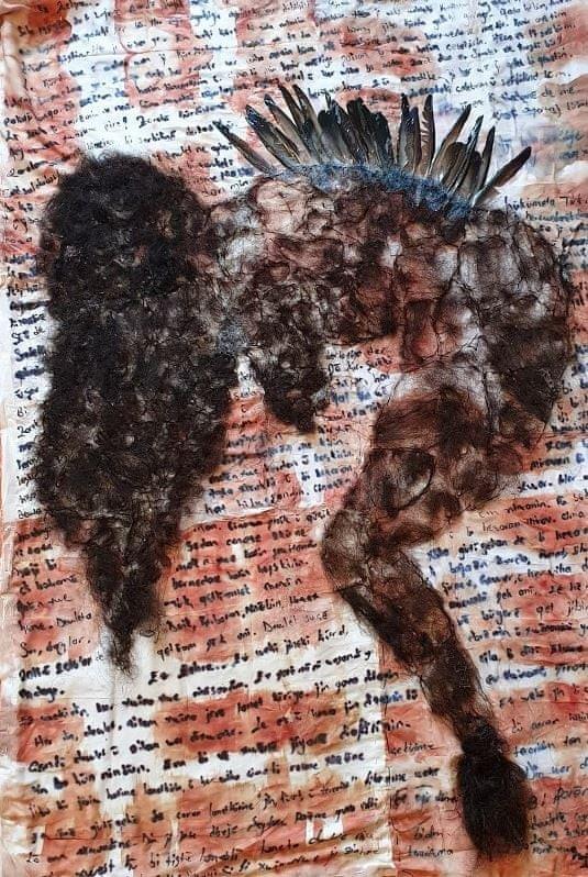 لوحات زهرة دوغان