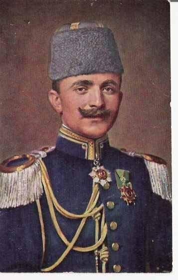 أنور باشا