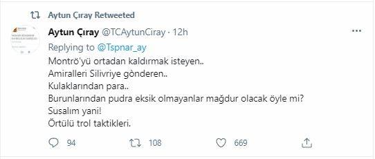 تغريدة تشيراي