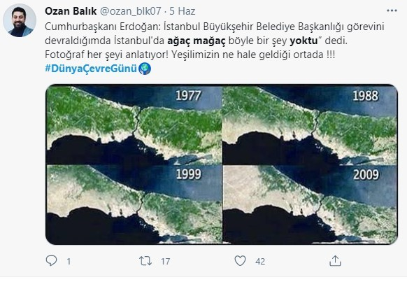 تركيا قبل وبعد أردوغان