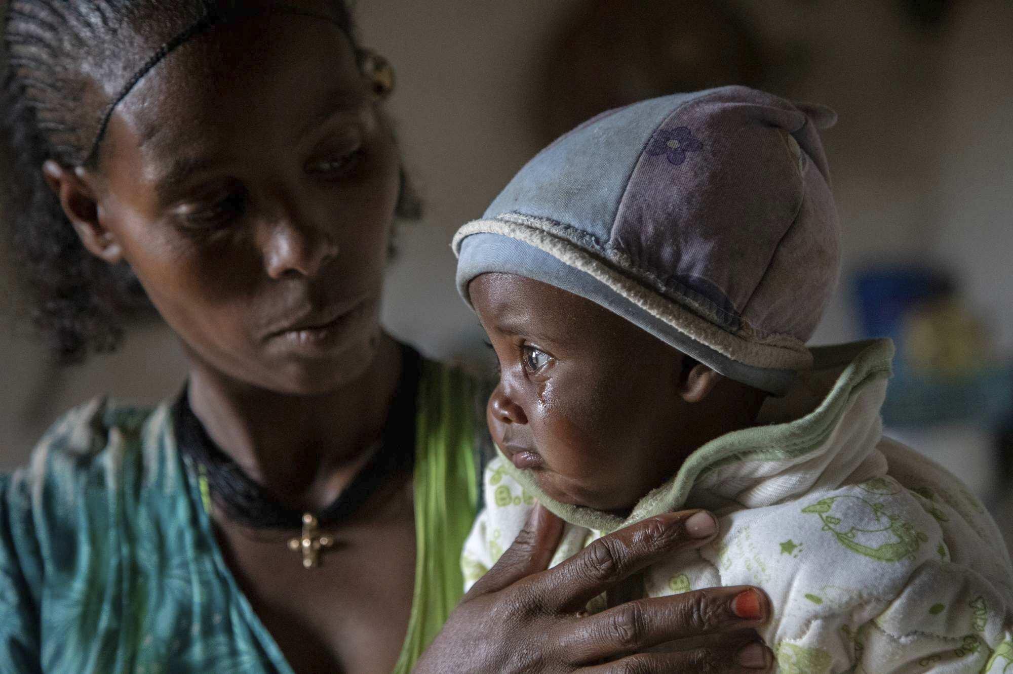 صور من إثيوبيا