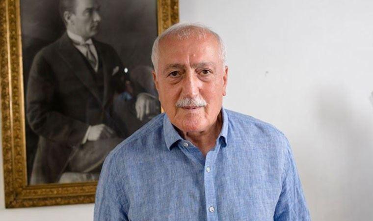 وزير الداخلية التركي السابق، سعد الدين طنطان
