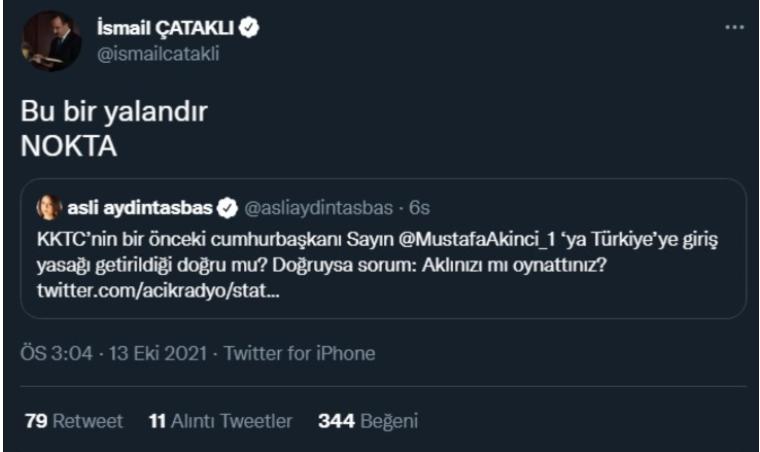 تغريدة إسماعيل